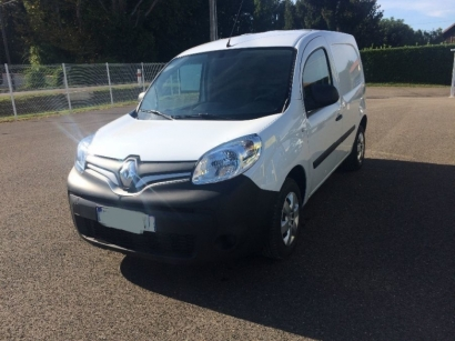 Photo RENAULT KANGOO EXPRESS Extra R Link Bluedci 95ch