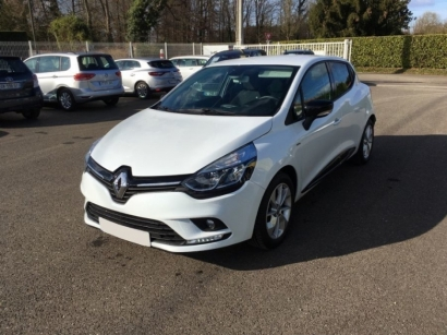 Photo RENAULT CLIO IV 0.9 Tce 90 Limited