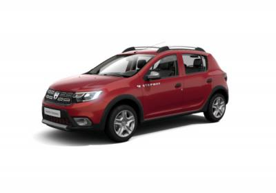 Photo Sandero Stepway Essential 1.5 BlueDci 95