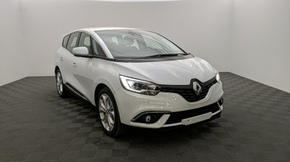 Photo RENAULT GRAND SCENIC IV 1.7 BLUEDCI 150CV BUSINESS 7PL