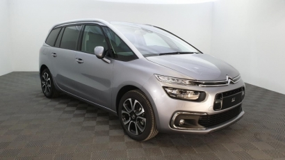 Photo CITROEN GRAND C4 SPACETOURER 1.2 PURETECH 130CV EAT8 7PL SHINE