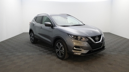 Photo NISSAN QASHQAI 1.3 DIG-T 140CV N-CONNECTA + TOIT PANO + PACK CONFORT