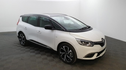 Photo RENAULT GRAND SCENIC IV 1.7 BLUEDCI 120CV BVM6 INTENS 7PL + BOSE + TOIT PANO + EASY PARK ASSIST