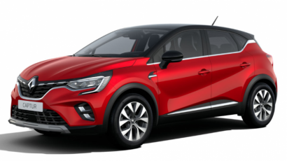 Photo RENAULT NOUVEAU CAPTUR INTENS 1.0 TCE 100CH