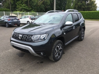 Photo DACIA DUSTER NOUVEAU BlueDci 115 4X2 PRESTIGE