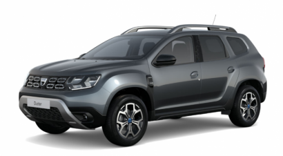 Photo DACIA DUSTER NOUVEAU BlueDci 115 4X4 15 ANS