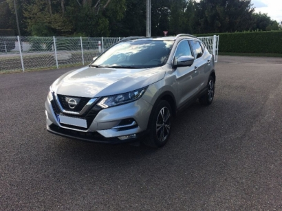 Photo NISSAN QASHQAI 1.5 BLUEDCI 115 N-CONNECTA