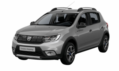 Photo DACIA SANDERO SERIE LIMITEE 2020 TCE 90CH EASY-R