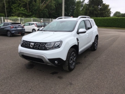 Photo DACIA DUSTER PRESTIGE 1.0 ECO-G TCE 100CH 4X2