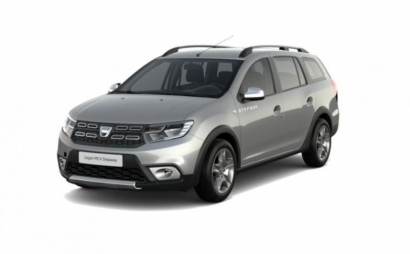Photo DACIA LOGAN MCV STEPWAY SL 2020 BLUEDCI 95