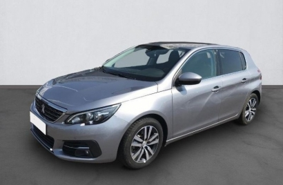 Photo PEUGEOT 308 ALLURE BLUEHDI 100CH