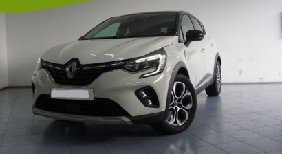 Photo RENAULT NOUVEAU CAPTUR 1.5 BLUEDCI 115 ZEN +