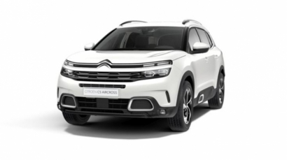 Photo CITROEN C5 AIRCROSS 1.5 BLUEHDI 130CV EAT8 SHINE PACK + PACK PARK ASSIST
