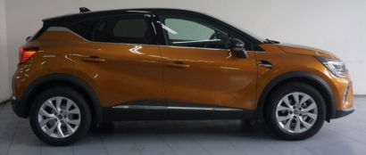 Photo RENAULT CAPTUR 1.5 BLUEDCI 115 ZEN