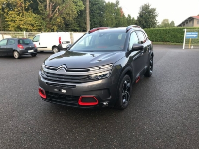 Photo CITROEN C5 AIRCROSS FEEL 1.5 BLUEHDI 130 S&S