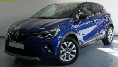 Photo RENAULT NOUVEAU CAPTUR 1.5 BLUEDCI 115 ZEN