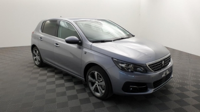 Photo PEUGEOT 308 1.5 BLUEHDI 130CV EAT8 TECH EDITION