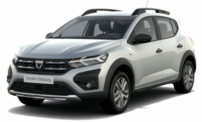 Photo Nouvelle Sandero Stepway Essential Tce 90ch