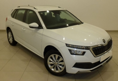 Photo SKODA KAMIQ 1.0 TSI 115 DSG AMBITION