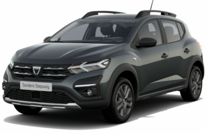 Photo DACIA NOUVELLE SANDERO STEPWAY TCE 90CH ESSENTIAL
