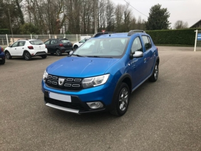 Photo DACIA SANDERO Stepway Essential 1.5 bluedci 95
