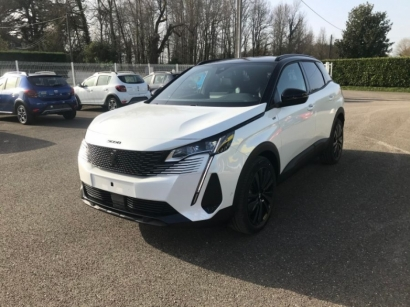 Photo PEUGEOT 3008 Facelift 1.5 BlueHDI 130ch GT