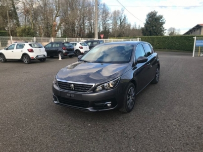 Photo PEUGEOT 308 FaceLift 1.5 BlueHDI 130ch Allure