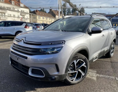 Photo CITROEN C5 AIRCROSS FEEL 1.5 BLUEHDI 130 EAT8 S&S