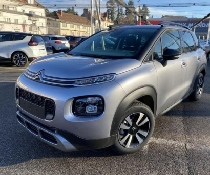 Photo CITROEN C3 AIRCROSS 1.5 BLUEHDI 100CH SHINE