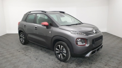 Photo CITROEN C3 AIRCROSS 1.2 PURETECH 110CV BVM6 C-SERIES