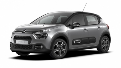 Photo CITROEN C3 FACELIFT 1.2 PURETECH 110CV BVM6 FEEL PACK + RADAR AR