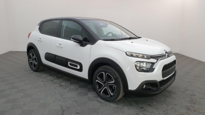 Photo CITROEN C3 FACELIFT 1.2 PURETECH 110CV BVM6 FEEL PACK + RADAR AR + PACK VISIBILITÉ