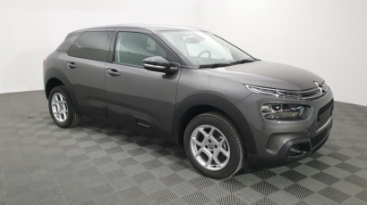 Photo CITROEN C4 CACTUS 1.5 BLUEHDI 100CV BVM6 SHINE