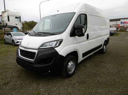 Photo PEUGEOT BOXER L2H2 2.2 BLUEHDI 165 PREMIUM